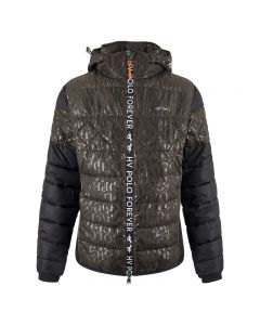 HV-Polo Padded jacket Sorrenta