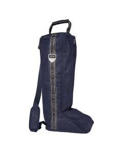 Laarzentas HV-Polo Welmoed-Donkerblauw