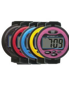 Optimum time stopwatch