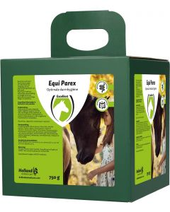 Excellent Equi Parex Pellets 750gram