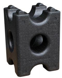 Hindernisblok Horse Cube 1 stuk