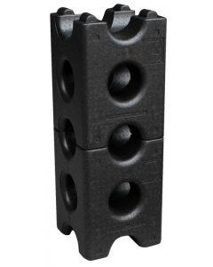 Hindernisblok Horse Cube 2 stuks