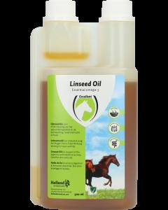 Linseed Oil (Lijnzaadolie) 500ML