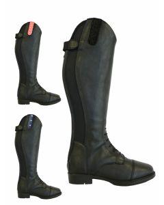 Rijlaarzen Rider Pro Tumba leatherlook