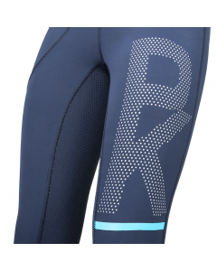 PK Spiros Full Grip rijlegging