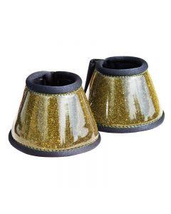 GR Springschoenen My little Pony-Glitter goud-Shetlander