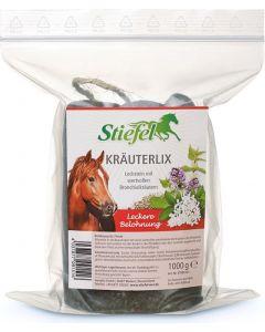 Stiefel Kräuterlix liksteen 1 kg