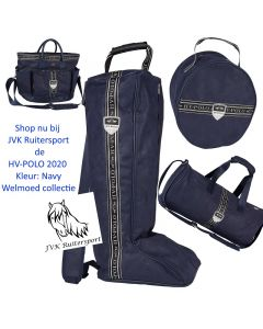 Setje HV-POLO Welmoed Navy