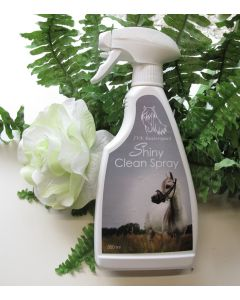 JVK Shiny Clean Spray 500ml